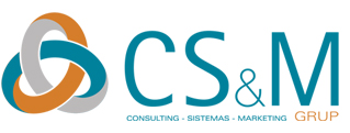CSYM Àrea Client logo
